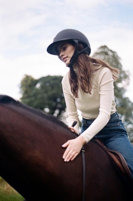 Equestrian at Mount Juliet