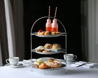 Mother's Day Afternoon Tea at €40 Per Person
