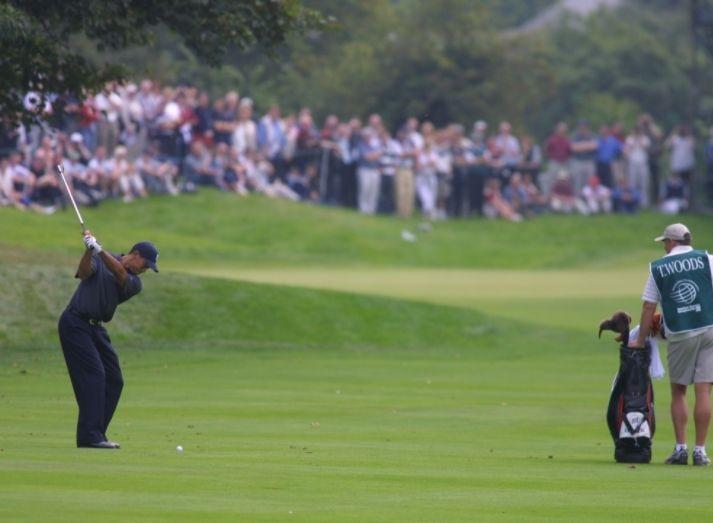 Golf like a Legend