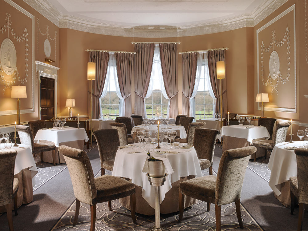 The Lady Helen Restaurants Signature Tasting Menu For Two