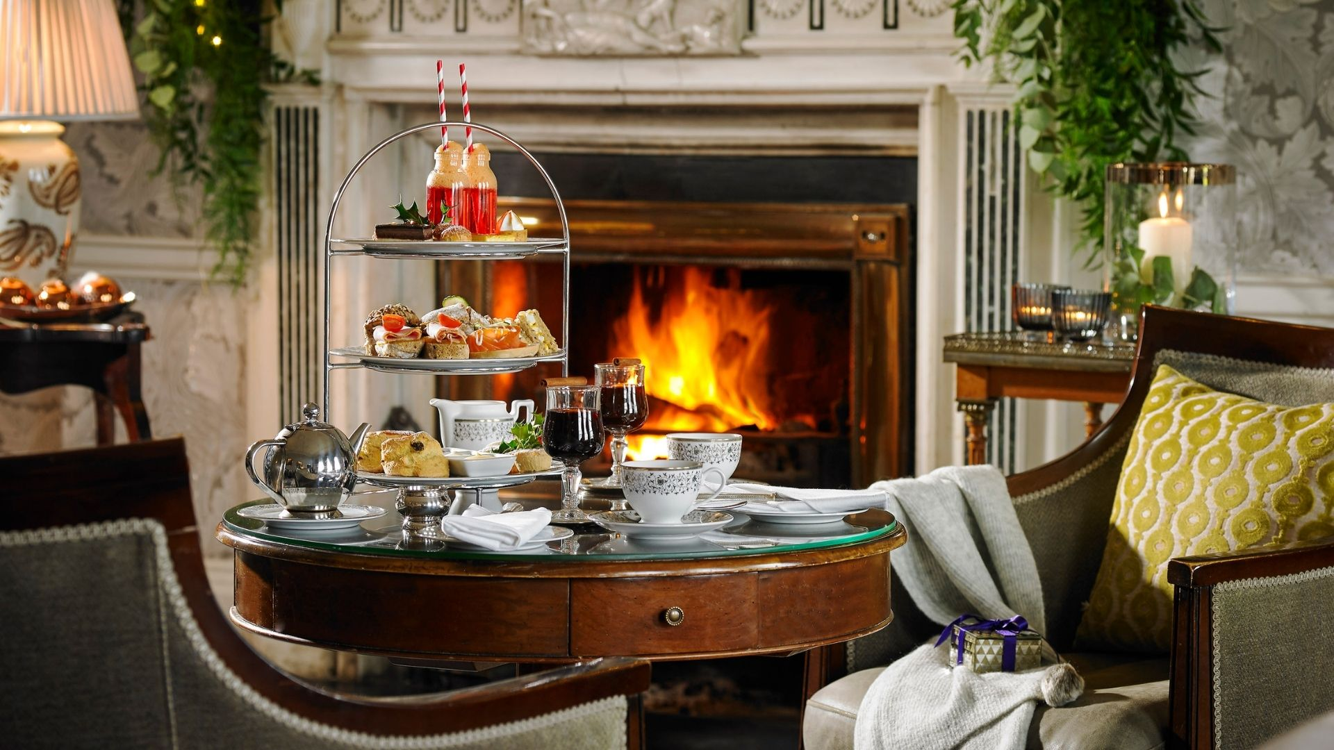 Christmas Celebrations at Mount Juliet