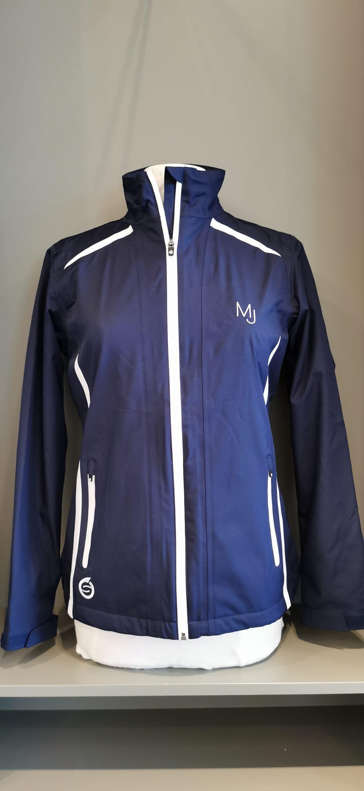Sunderland Waterproof Jackets