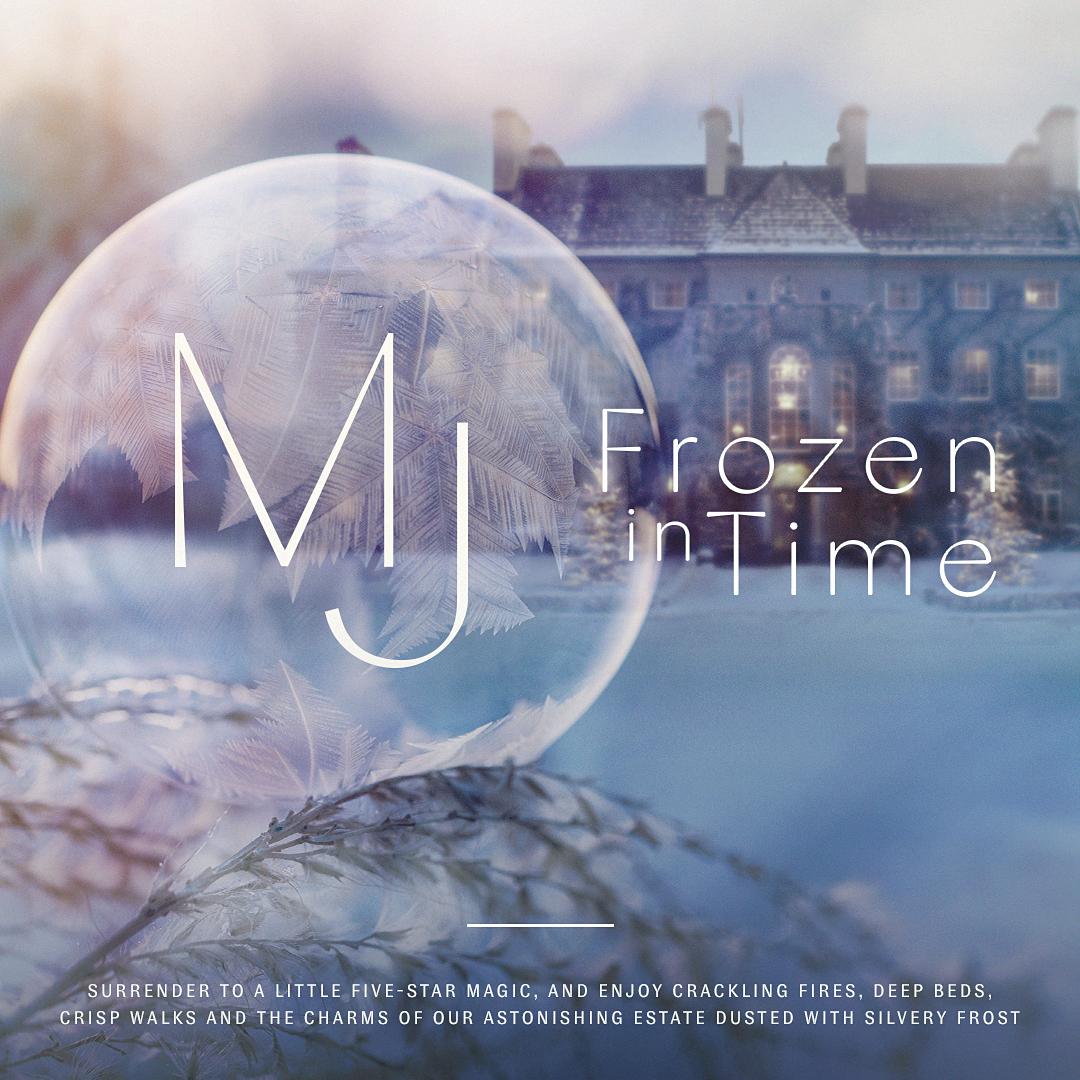 Frozen in Time Mount Juliet